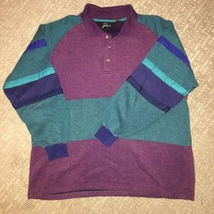 Vintage 90s Polo sweater